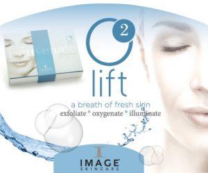 Image Skincare O2 lift